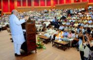 Study Nanaji Deshmukh's life to understand BJP ideology: Amit Shah