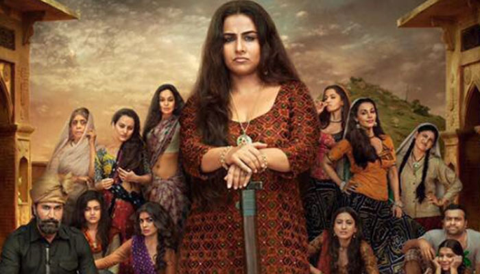 Begum Jaan movie review: Here's what audience thinks about Vidya Balan starrer