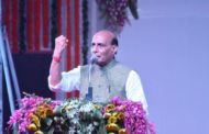 You will see a transformed Kashmir in a year: Rajnath