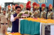 Beheading of soldiers is 3rd such incident in 6 months: