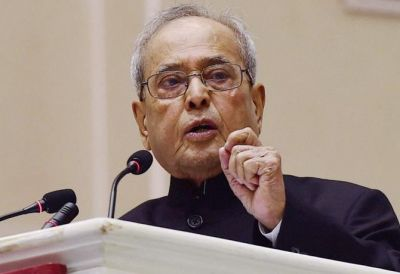 Prez seeks collective action by international community against terror