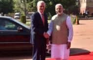 PM Narendra Modi conveys concerns over visa issue to Australian counterpart