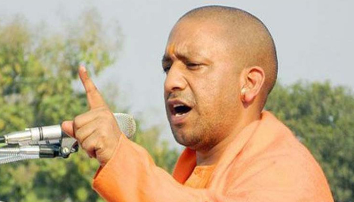 Yogi Adityanath says Uttar Pradesh govt won't discriminate between 'teeka' and 'topi'