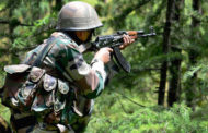 Two militants killed in Kashmir's Baramulla