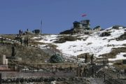 Bhutan accepts Doklam not its territory: Chinese official