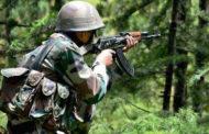 Pakistan violates ceasefire in Poonch; Army jawan killed