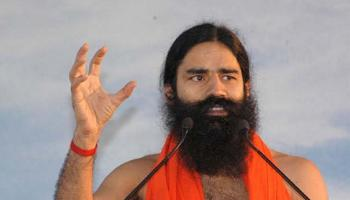 Do yoga to 'cure' the urge of becoming terrorist, says Ramdev