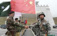 To protect CPEC, China wants to mediate between India and Pakistan on Kashmir China now has a vested interest in helping resolve regional conflicts.